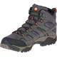 Merrell Moab 2 MID GTX Shoes Men grey/purple
